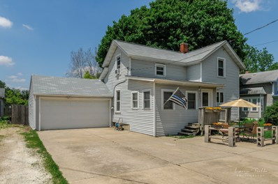 416 N Main Street, Earlville, IL 60518 - #: 10333208