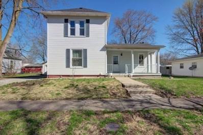 102 E 5th Street, Hammond, IL 61929 - #: 10333500