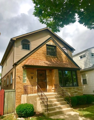 5218 N Nashville Avenue, Chicago, IL 60656 - #: 10333547