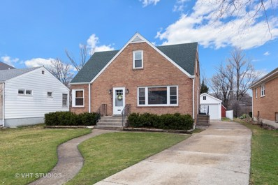 364 W Hillside Avenue, Elmhurst, IL 60126 - #: 10334976