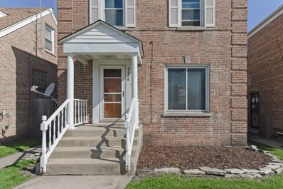 6618 W Foster Avenue, Chicago, IL 60656 - #: 10335866