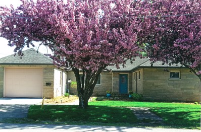 106 W Riverside Drive, Prophetstown, IL 61277 - #: 10336133