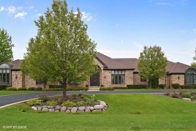 410 Meadow Ridge Lane, Prospect Heights, IL 60070 - #: 10337199