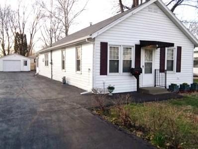 704 Jackson Street, Prophetstown, IL 61277 - #: 10337837