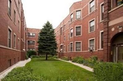 6102 S Kimbark Avenue UNIT 3W, Chicago, IL 60637 - #: 10339599