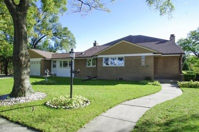 7125 N East Prairie Road, Lincolnwood, IL 60712 - #: 10340231