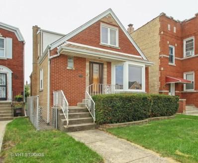 6041 W Gunnison Street, Chicago, IL 60630 - #: 10340369