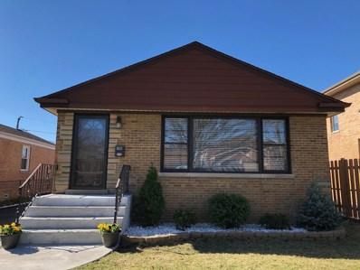 8211 W Eastwood Avenue, Norridge, IL 60706 - #: 10340403