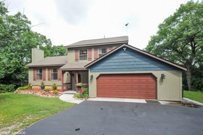 3496 Kings Lair Drive, Spring Grove, IL 60081 - #: 10341130