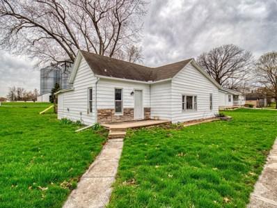 101 W Lincoln Drive, Cooksville, IL 61730 - #: 10342083