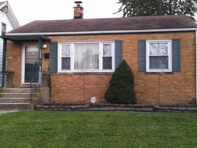 34 W 23rd Street, Chicago Heights, IL 60411 - #: 10342408