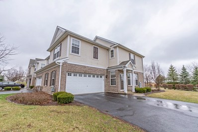2641 Williamsburg Drive, Algonquin, IL 60102 - #: 10343006