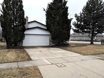 1751 W Woodland Avenue, Addison, IL 60101 - #: 10343120