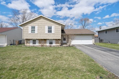 176 Jacobsen Avenue, Glendale Heights, IL 60139 - #: 10343538