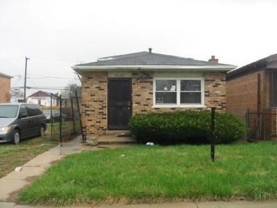 9553 S Yale Avenue, Chicago, IL 60628 - #: 10343593