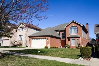 8121 Long Avenue, Burbank, IL 60459 - #: 10343750