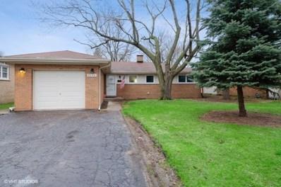 8039 Parkside Avenue, Morton Grove, IL 60053 - #: 10343825