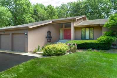 3401 Sherwood Forest Drive, Spring Grove, IL 60081 - #: 10343978