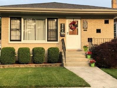 4224 Maple Avenue, Stickney, IL 60402 - #: 10344215