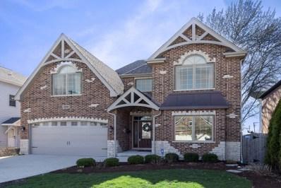 380 S West Avenue, Elmhurst, IL 60126 - #: 10344266
