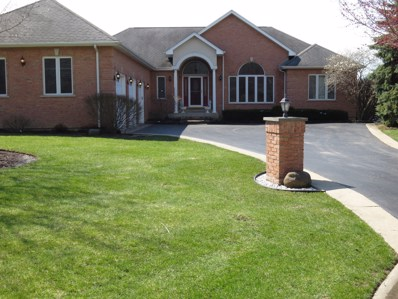 107 Cardinal Court, Island Lake, IL 60042 - #: 10346235