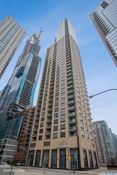 420 E Waterside Drive UNIT 207, Chicago, IL 60601 - #: 10346548