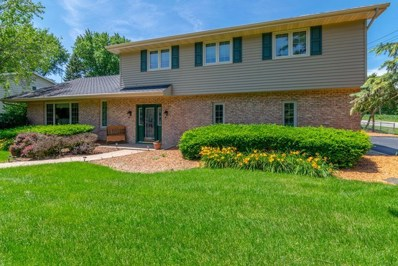 1413 Crestview Road, Sterling, IL 61081 - #: 10348904