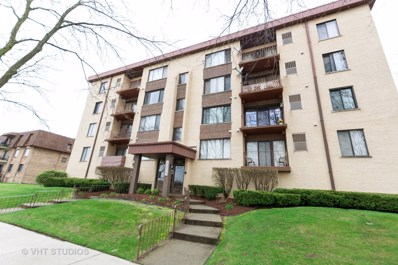 5800 105th Street UNIT 4E, Oak Lawn, IL 60453 - #: 10350663