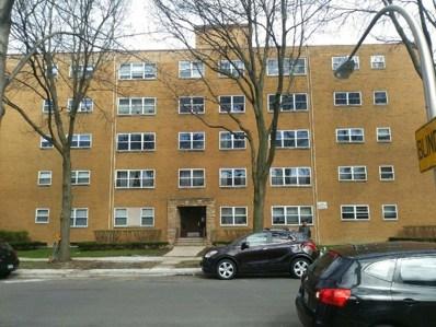 6109 N Damen Avenue UNIT 3B, Chicago, IL 60659 - #: 10350814