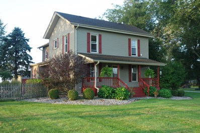 6242 Caton Farm Road, Yorkville, IL 60560 - #: 10351227