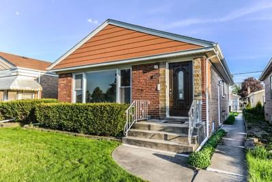 8209 W Giddings Street, Norridge, IL 60706 - #: 10351593