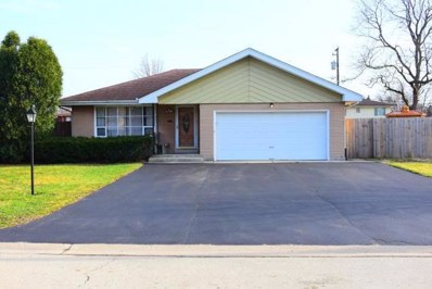 11051 84th Place, Willow Springs, IL 60480 - #: 10355819