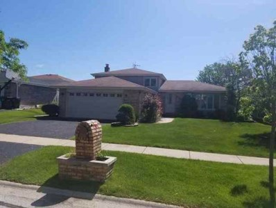 16031 85th Place, Tinley Park, IL 60487 - #: 10356446