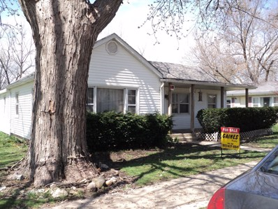 226 Chapman Street, Paw Paw, IL 61353 - #: 10357611