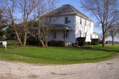 47 Cr 400 N Road, Ivesdale, IL 61851 - #: 10359284