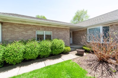 10840 Timer Drive WEST UNIT 10840, Huntley, IL 60142 - #: 10359310