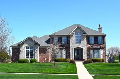 207 Merry Oaks Drive, Sycamore, IL 60178 - #: 10360906