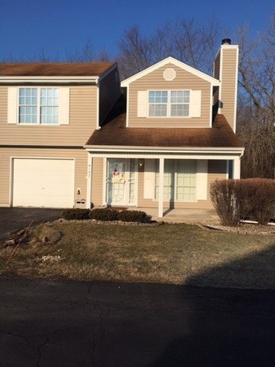 4197 193rd Place UNIT 6B, Country Club Hills, IL 60478 - #: 10363429
