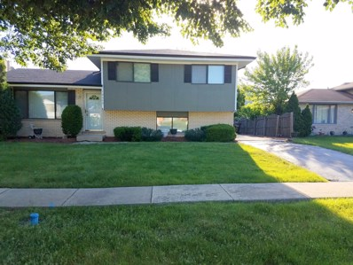 18660 Willow Avenue, Country Club Hills, IL 60478 - #: 10365797