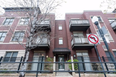 1515 S Halsted Street UNIT 105, Chicago, IL 60607 - #: 10366974