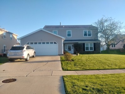 55 Mill Pond Drive, Glendale Heights, IL 60139 - #: 10369181
