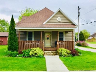 206 S Seymour Street, Oakwood, IL 61858 - #: 10369493