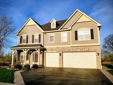 1861 Cameron Drive, Hampshire, IL 60140 - #: 10370642