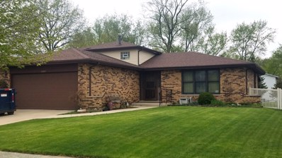 16332 Cherry Hill Avenue, Tinley Park, IL 60487 - #: 10373741