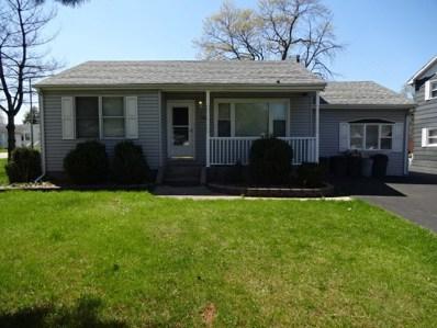15952 Latrobe Avenue, Oak Forest, IL 60452 - #: 10373783