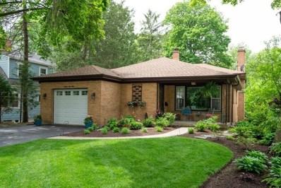 1888 Elmwood Drive, Highland Park, IL 60035 - #: 10376252