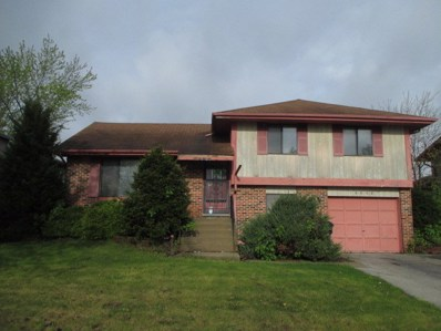 18636 Chestnut Avenue, Country Club Hills, IL 60478 - #: 10376440