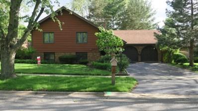 2913 Northcreek Drive, Woodridge, IL 60517 - #: 10376747