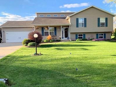 109 Windover Park Drive, Rochelle, IL 61068 - #: 10378844