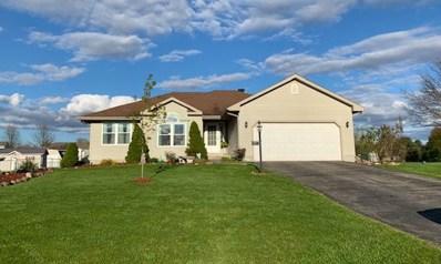 215 Windover Park Drive, Rochelle, IL 61068 - #: 10379187